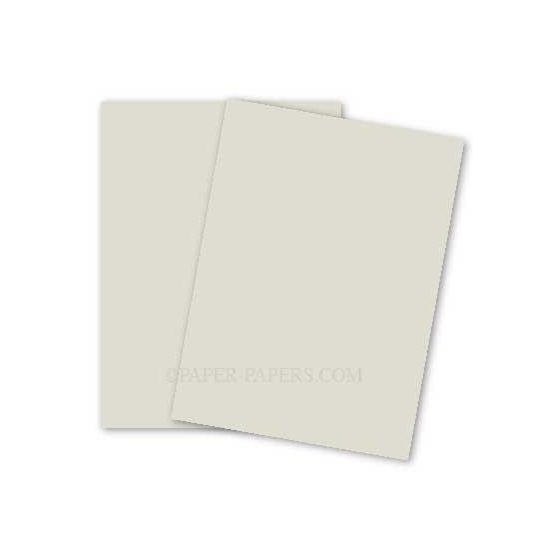 Superfine SOFTWHITE (Lightweight) Card Stock Paper - 11 x 17 - 65lb Cover (176gsm) - 100 PK [DFS-48]