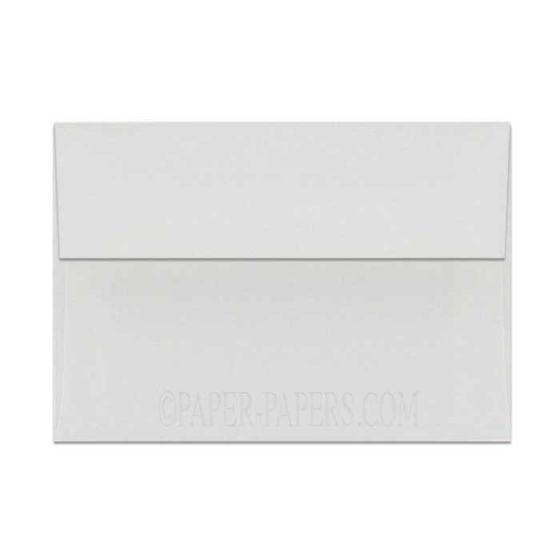 100% Cotton A7 Envelopes (5.25-x-7.25) - Savoy Bright White - 250 PK [DFS-48]