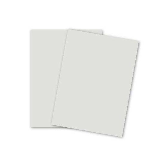 100% Cotton Card Stock - Savoy Natural White - 8.5X14 (216X356) - 92lb Cover (249gsm) - 150 PK [DFS-48]