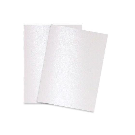 Pearl White Paper