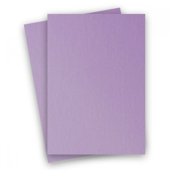 Stardream Metallic - 8.5X14 Legal Size Card Stock Paper - Amethyst - 105lb Cover (284gsm) - 150 PK [DFS-48]