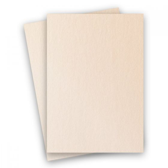 Stardream Metallic - 8.5X14 Legal Size Paper - Coral - 81lb Text (120gsm) - 200 PK [DFS-48]