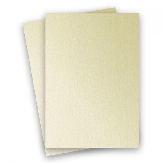 Stardream Metallic - 8.5X14 Legal Size Paper - Opal - 81lb Text (120gsm) - 200 PK [DFS-48]