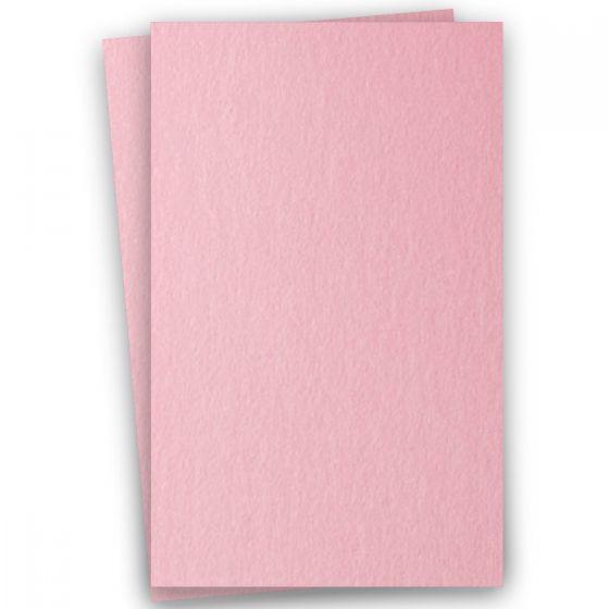 Stardream Metallic 11X17 Paper - ROSE QUARTZ - 81lb Text (120gsm) - 200 PK [DFS-48]