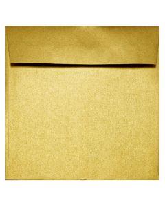 Super Gold Square Envelopes