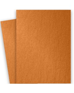 Stardream Metallic - 28X40 Full Size Paper - COPPER - 81lb Text (120gsm) - 250 PK
