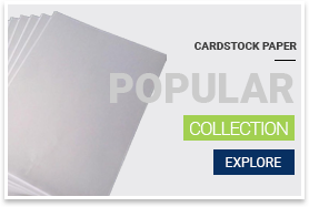 Popular Cardstock Paper