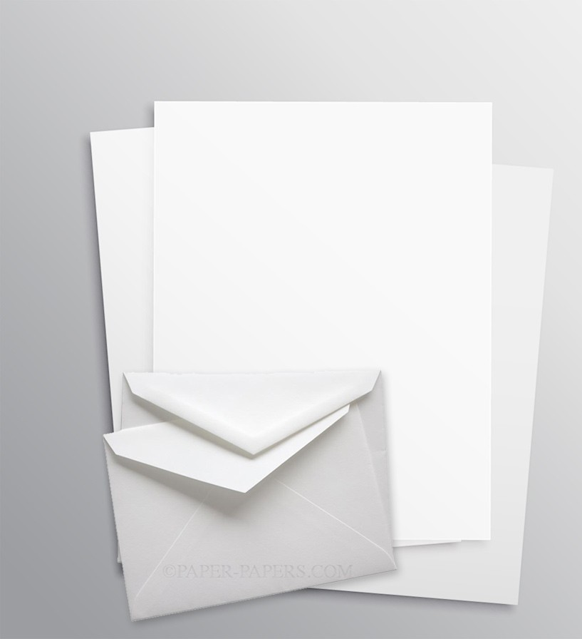 Cotton Envelopes | paperpapers.com