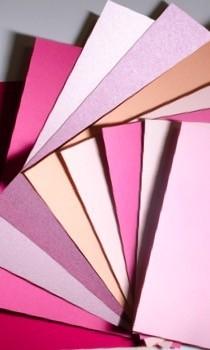 Pink Paper Sampler Pack