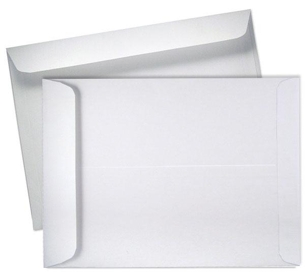 booklet and catalog envelopes - Booklet Catalog Combo - Booklet and Catalog Envelopes
