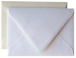 Euro Flap Envelopes