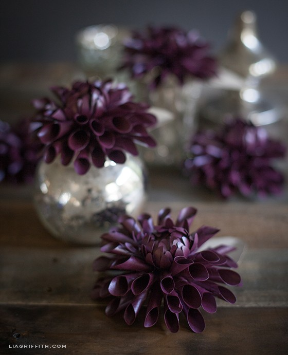 PurplePaperDahlias