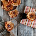 Make a Paper Poppy