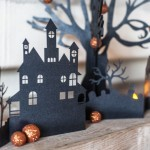 Spooky Halloween Decorations