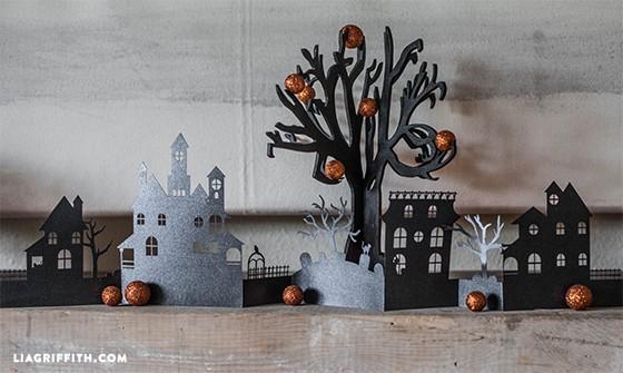 Paper_Village_Halloween