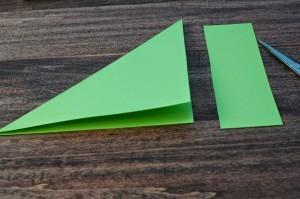 xmasstep2 christmas origami organizer - xmasstep2 300x199 - Christmas Origami Organizer