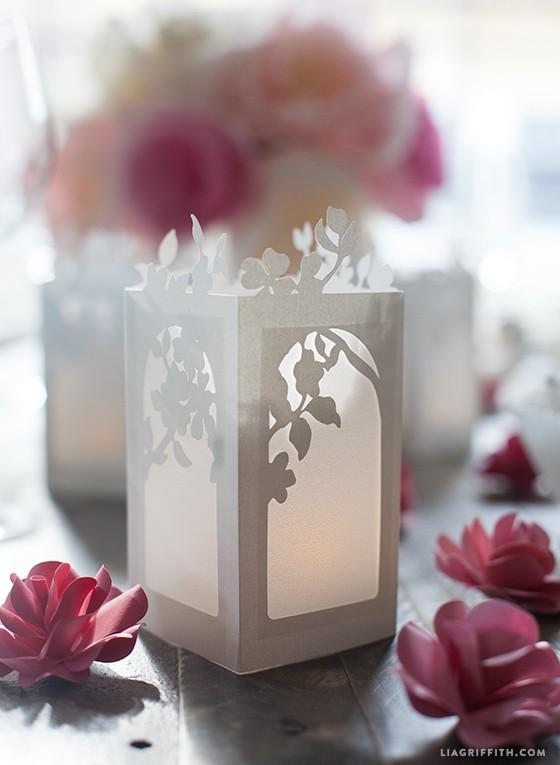 diy paper lantern paperpapers blog. Black Bedroom Furniture Sets. Home Design Ideas