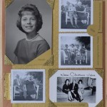 Collecting Precious Family Memories – Pages 9&10