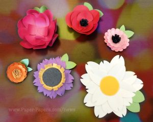 Feeling a little Flowery