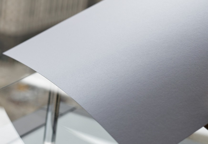 Most popular white pearl metallic papers for your project white shimmer paper