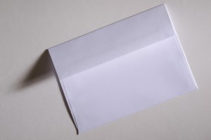 How to Choose the Right Envelope Size?