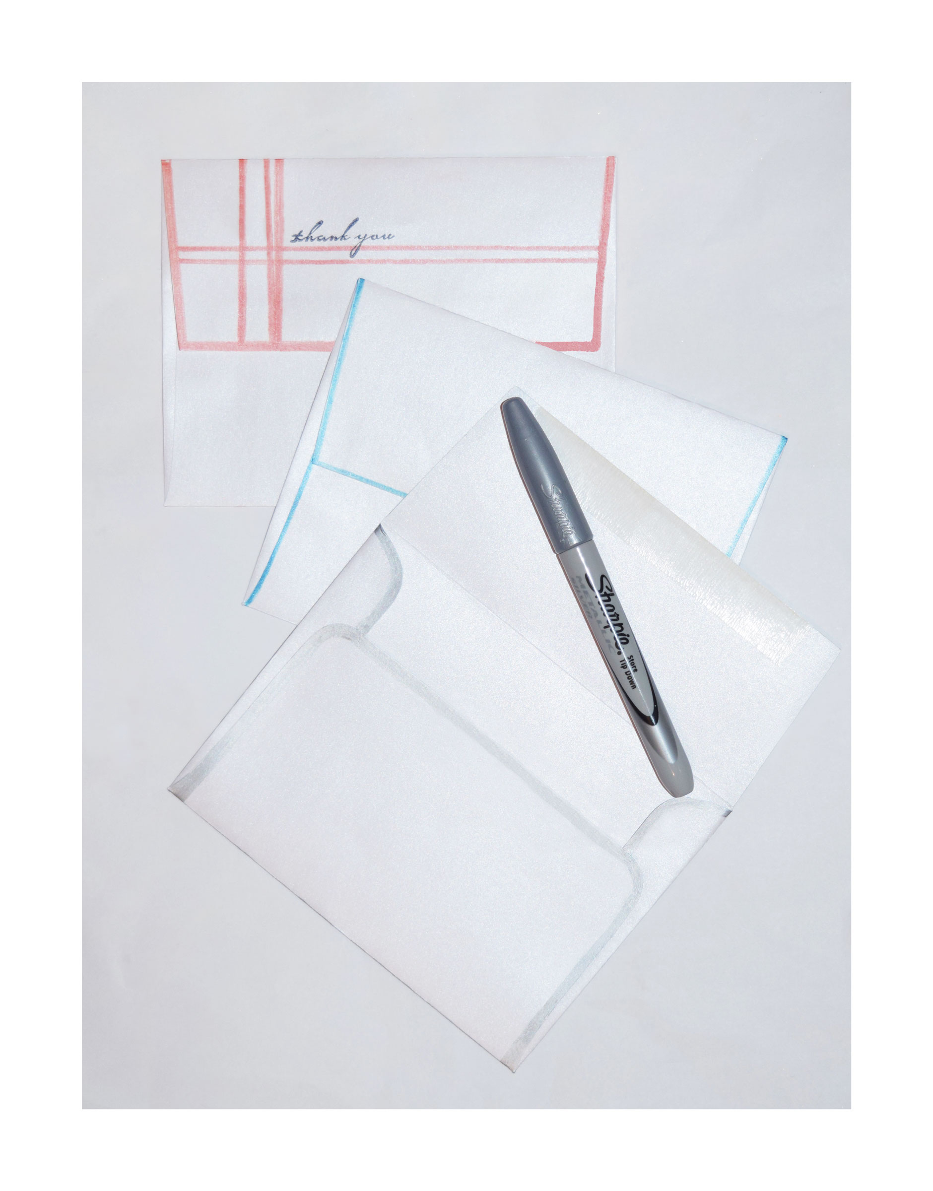 an envelope with attitude, talking edgy envelopes! - P Papers Envelope Card 1A web - An envelope with attitude, talking edgy envelopes!