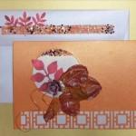 Shimmer DIY Card