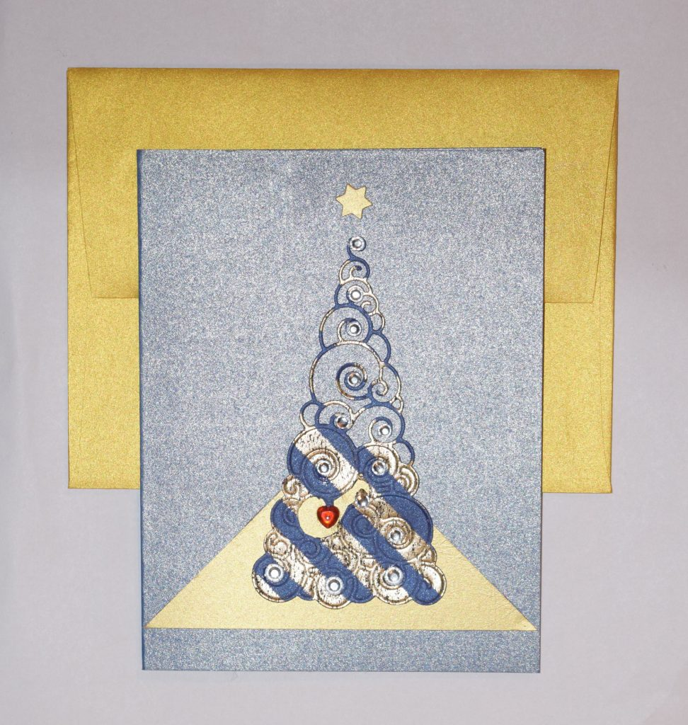 Handmade Ornaments And Christmas Cards A Thoughtful Gift