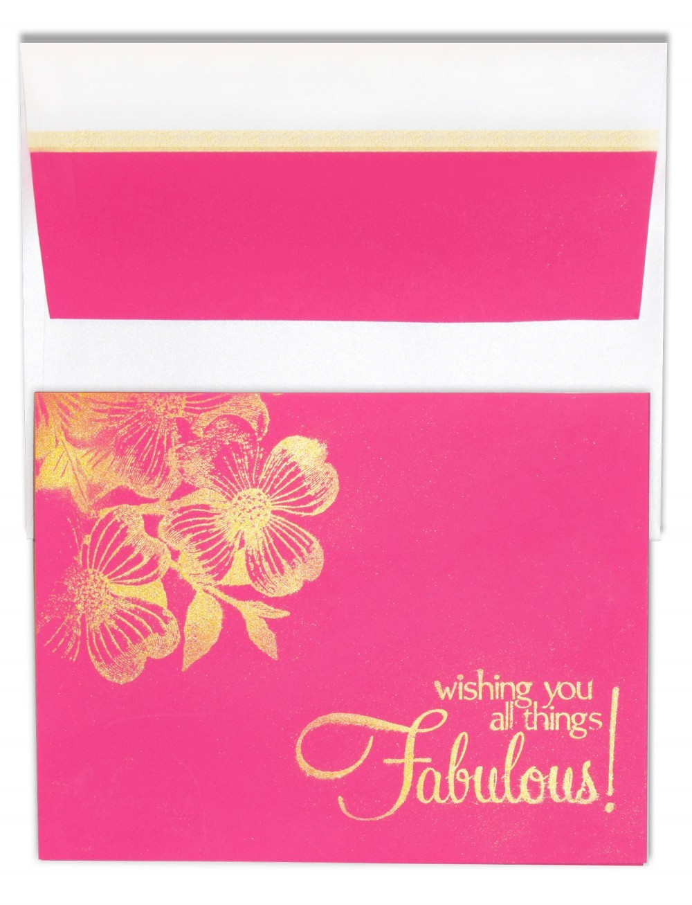 make a fabulous card with something curiously pink - PinkFabCard e1451366550445 - Make a fabulous card with something curiously pink