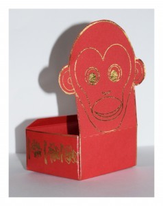 Perfect Red Paper for Chinese New Year Creations