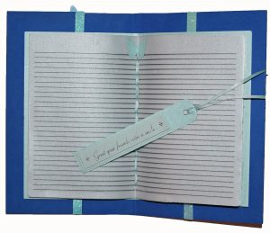 DIY – How to make your own Memorable Journal