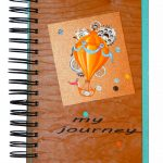 My Journal – Brown Bag Paper and more