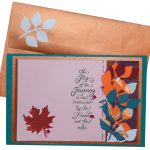 Thanksgiving PaperPapers Card