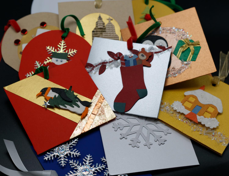 holiday paper christmas tags - 8I8B6927 tags - Holiday Paper Christmas Tags