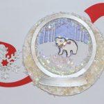 Warm A Heart With A Polar Bear Card