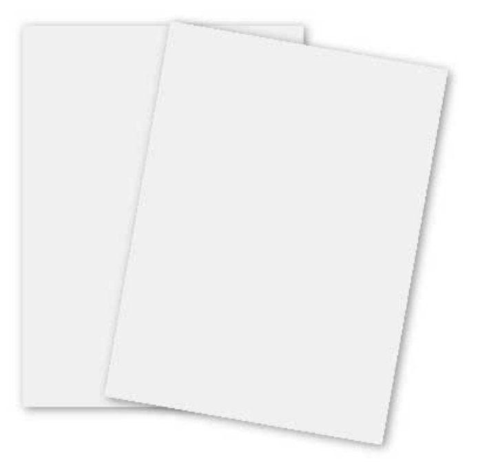 mohawk opaque paper and envelopes - Mohawk Opaque Vellum White - Mohawk Opaque Paper and Envelopes
