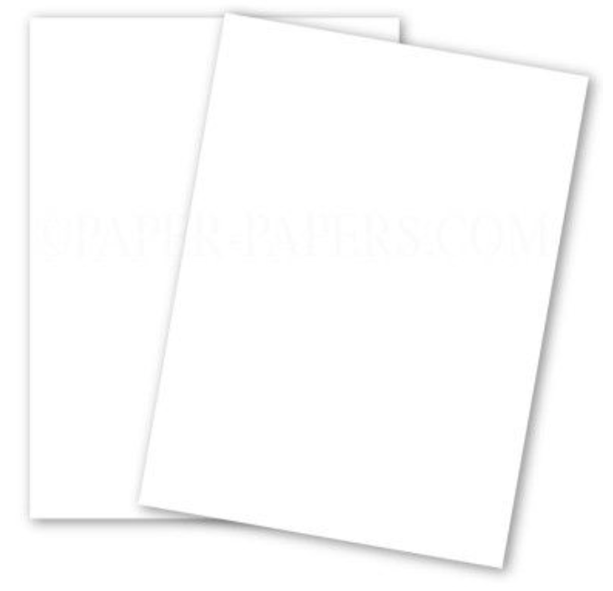 mohawk options - smooth digital with i-tone - 13 x 19 paper - 130lb cover - 100 pk - Mohawk Options i Tone - Mohawk Options – Smooth Digital with i-Tone – 13 x 19 Paper – 130lb COVER – 100 PK