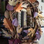 Fall Wreath Creation