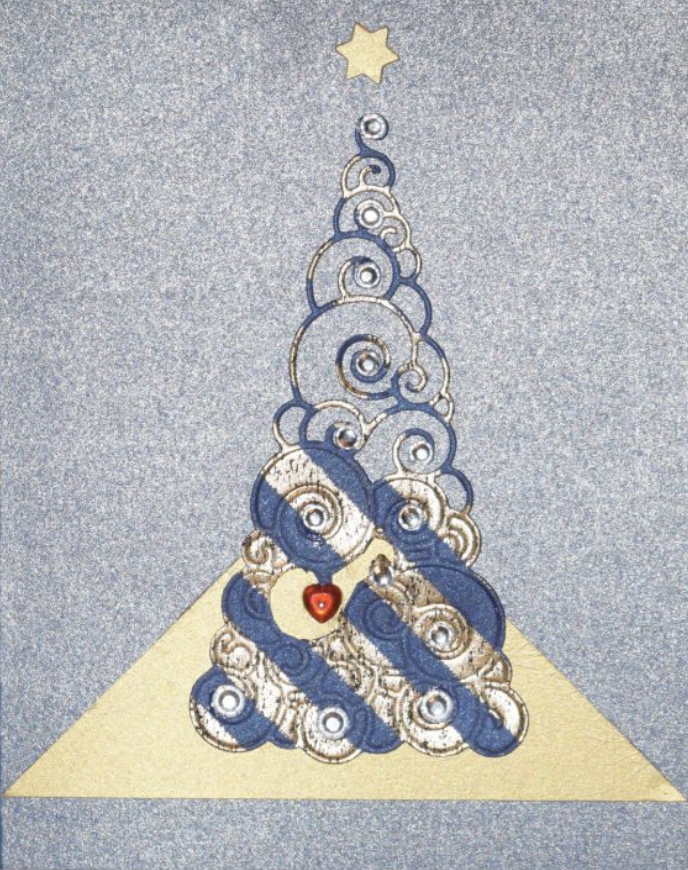 Handmade Ornaments and Christmas Cards - A thoughtful gift ...