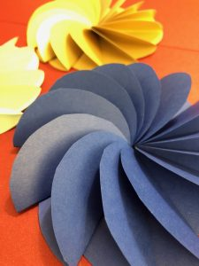 PaperPapersPaperCircleFlower06