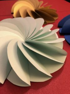 PaperPapersPaperCircleFlower07