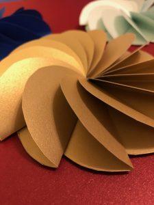 PaperPapersPaperCircleFlower01