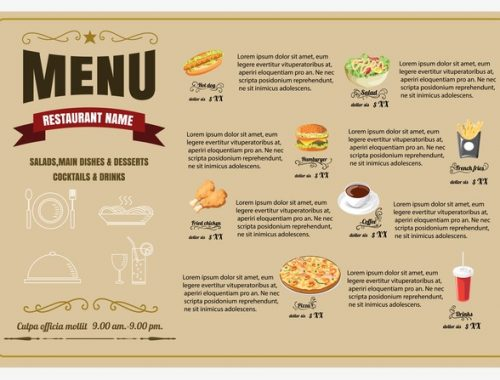 Upsell Your Restaurant and Make an Impression with Parchment Paper