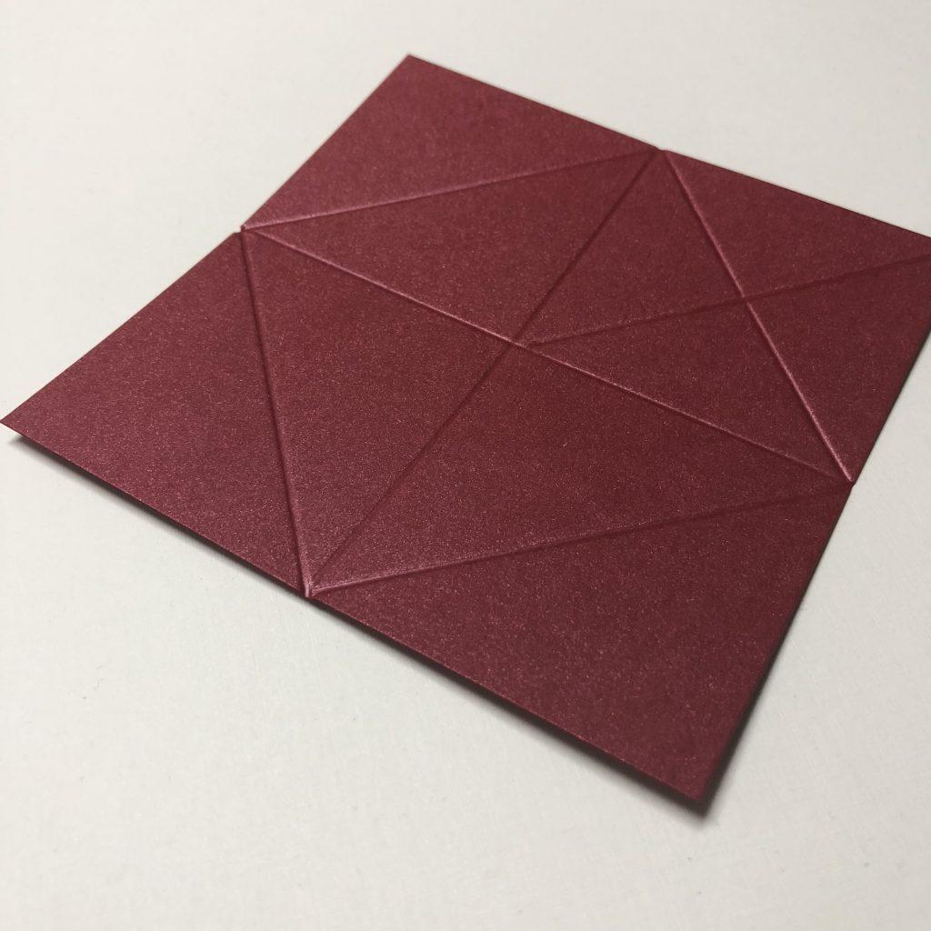 PaperPapersAmericanFlagWallArt01