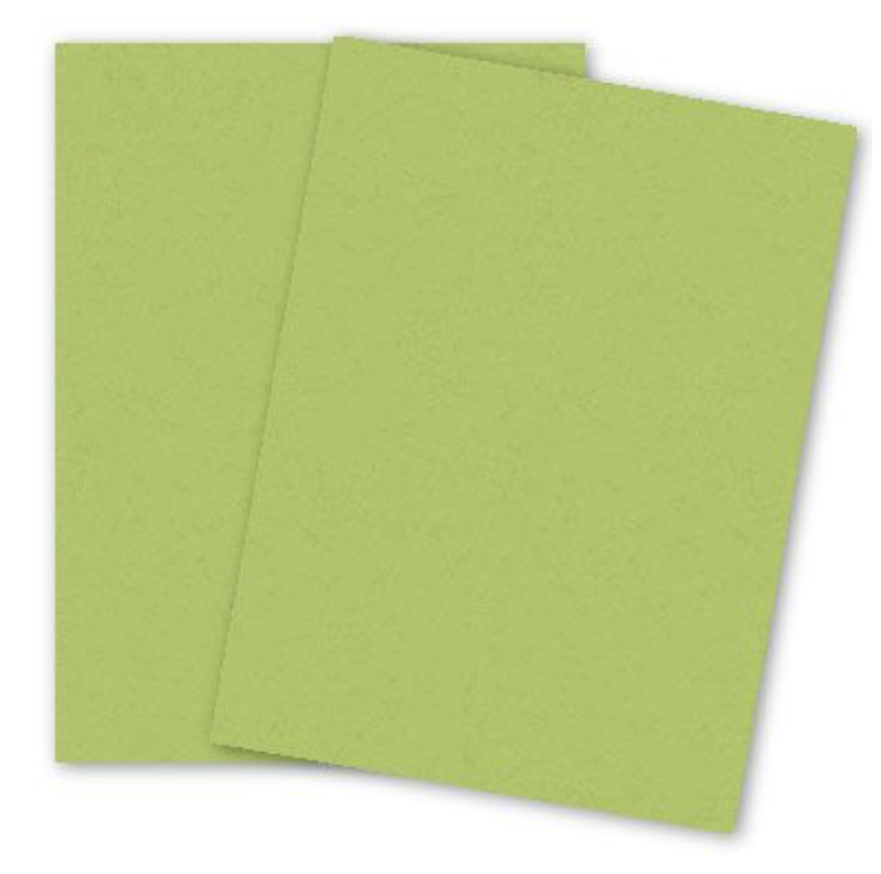 PaperPapersGreenApple