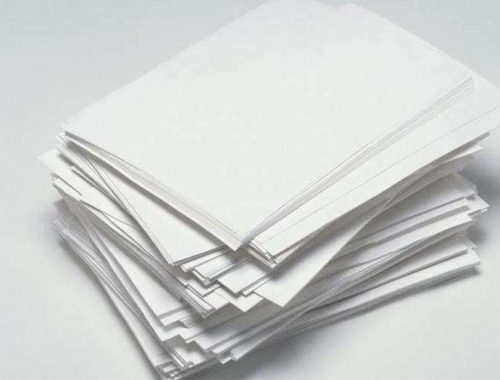 How Paper Changed the World