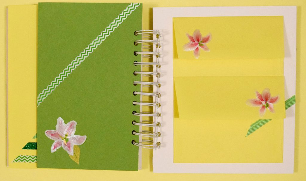 PaperPapersPersonalizedBabyBook08