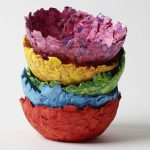 Create and Conserve with Paper Mache