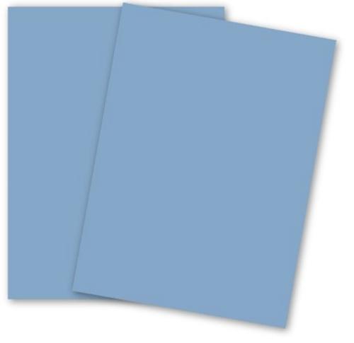 PaperPapersBasisMediumBlue
