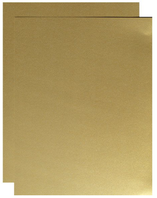 Paper Papers FAV Shimmer Pure Gold
